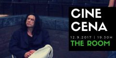 Cine Cena: The Room