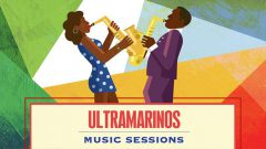 Ultramarinos Live Music Sessions