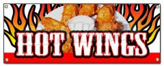 Hot Wings Competition!