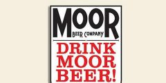 Meet The Brewer: MOOR Beer UK