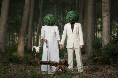 David Climent + Pia Nielsen / Animal Vegetal