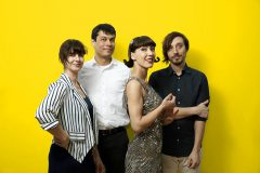 Xtrarradio y Openmusic presentan The Octopus Project + Sids Seed