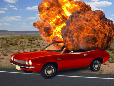 whistle blowing ford pinto case Full-text paper (pdf): a business ethics theory of whistleblowing:  case, the  basic justification for whistleblowing is this: the whistleblower perceives  something 19  the ford pinto: a case study in business ethics.