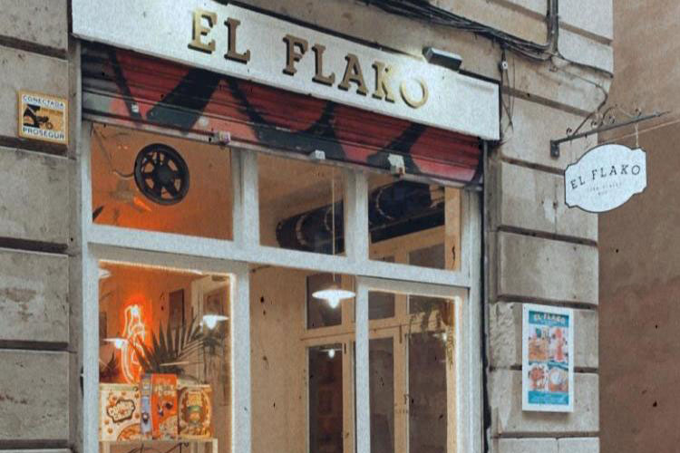 EL FLAKO Corn Flakes & Co.