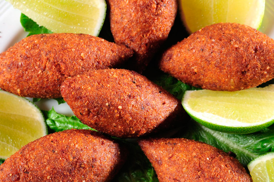 Kibbe Recipe
