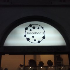 spotted-barcelonitis